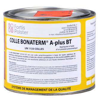 Colle Bonaterm A-plus BT
